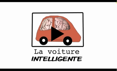 Ifsttar - Thumb result : La voiture intelligente par UniverscienceTV